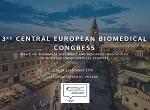 3rd Central European Biomedical Congress begins