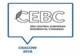 Registration for the 3rd Central European Biomedical Congress has started