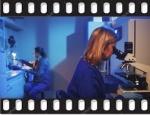Film promujący Instytut Farmakologii