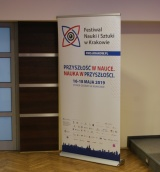 The Science and Art Festival in the Institute of Pharmacology