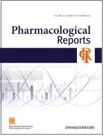Zaproszenie do składania artykułów do wydania tematycznego Pharmacological Reports