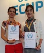 Katarzyna Rafa-Zabłocka iMonika Jankowska-Kiełtyka otrzymały grant podróżny na kongres ECNP