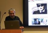 """Wykład: """"Stress and Mental Healthspan"""" -prof. Osborn Almeida"""