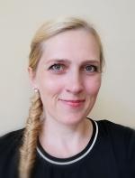 Dr Irena Smaga-Maślanka laureatką stypendium dla młodych naukowców
