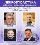 Wykład prof. dra hab. Krzysztofa Tokarskiego zZakładu Fizjologii IF PAN