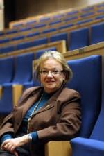 Prof. dr hab. Irena Nalepa laureatką grantu Dana Foundation na popularyzację neuronauki